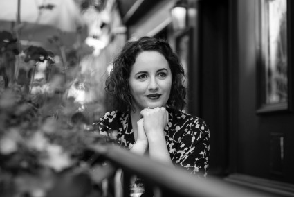Marianne Croux — Soprano — 2021 Vocal Residency