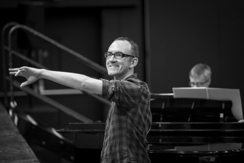 Tom Creed — Stage director — 2020 Opera Creation Workshop