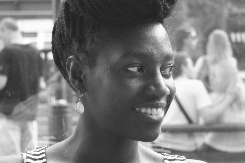 Penda Diouf — Playwright — 2020 Opera Creation Workshop