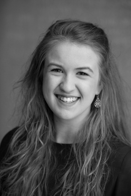 Charlotte Corderoy — Conductor — 2021 Young Women Opera Makers Residency