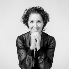 Beatriz Fernández Aucejo — Conductor — 2020 Women Opera Makers Workshop